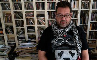 Borusan Müzik Evi: Şevket Akıncı