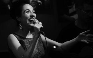Evin Caz Hali: Sanat Deliorman & Her Jazz Bros