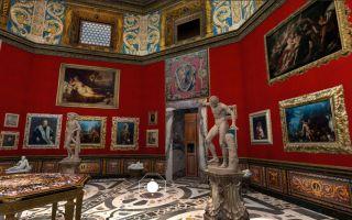 Galeri Uffizi