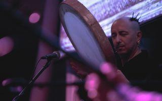 Mercan Dede Sufi Dreams'den Dünya'ya