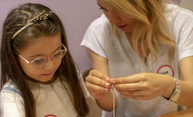 Pera Öğrenme'den Anneler Günü'ne Özel Çevrimiçi Atölye