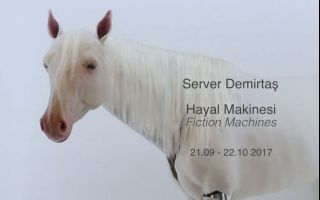 Server Demirtaş - Hayal Makinesi