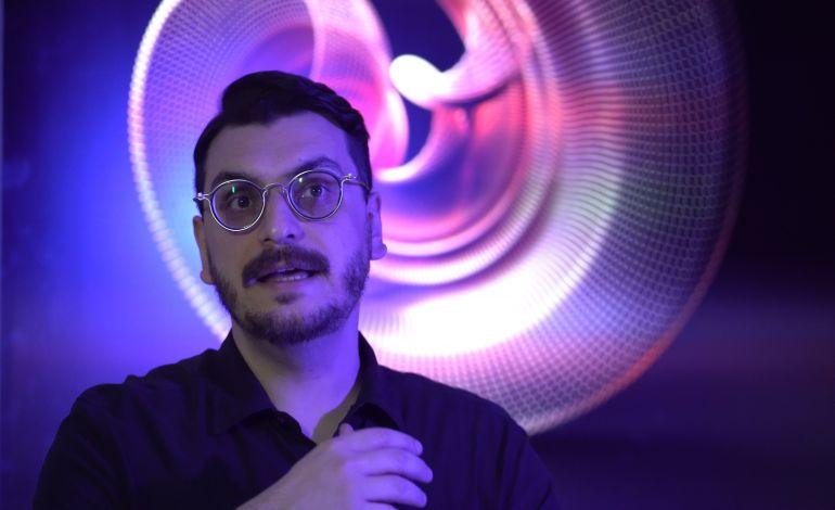 Yeni Bir Konuşma Serisi: Dijital Sanatta Şimdi