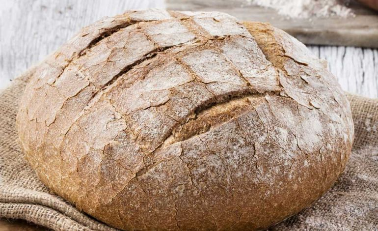 Taptaze Ekmekler Tek Tık'la Sofranızda