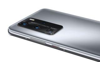 Her Koşulda Net Fotoğraflar Çekmenin Sırrını Huawei Keşfetti