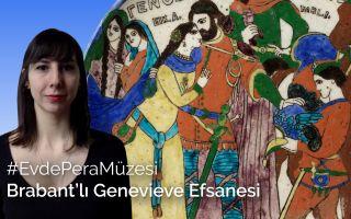 Pera Müzesi Koleksiyon Sergileri ve Katalogları Dijital Yayınlarla Evinizde!