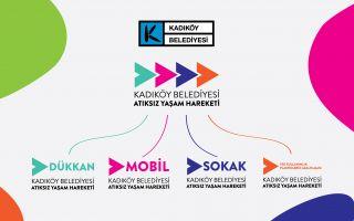 Kadıköy'de Atıksız Yaşam Hareketi Başlıyor