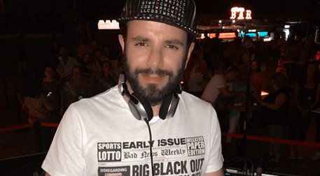 90'lar 2000'ler White Party - Dj Hakan Küfündür