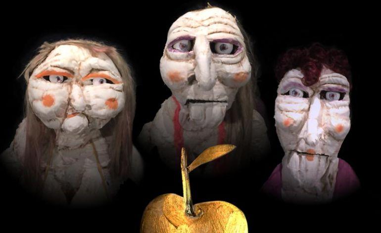 Altın Elma