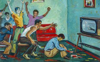 Bir Rüyanın İnşası: Arnavutluk Sanatında Toplumcu Gerçekçilik