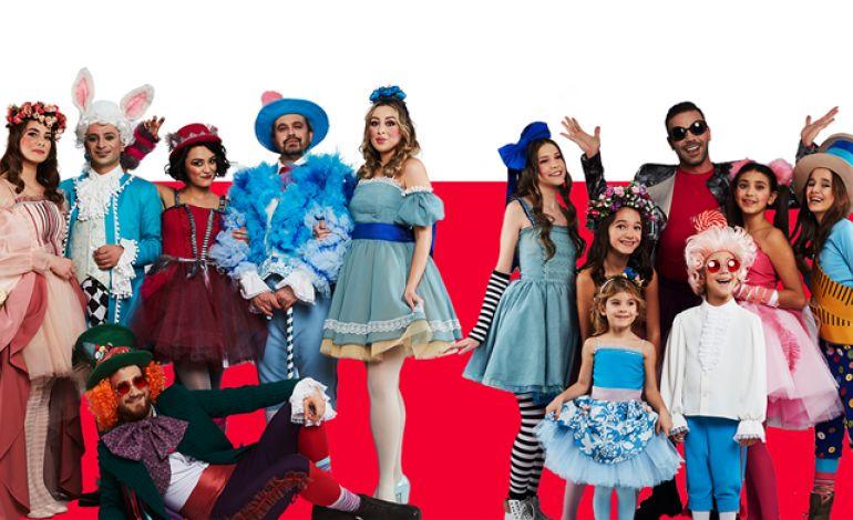 Denizbank Çocuk Operası: Wolfie Harikalar Operasında
