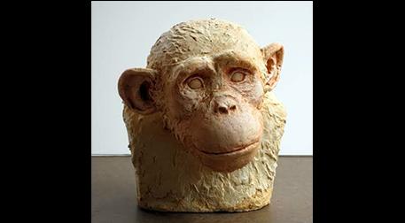 Masterpiece Galata Heykel - Maymun