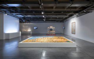 Misafirler: Sanatçılar ve Zanaatkârlar