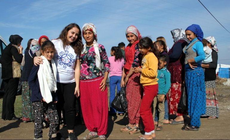 Sabancı Vakfı Fark Yaratanlar Programı: Konuşmamız Gerek