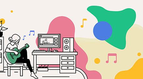 Şarkını Yaz: Müzik Terapisi