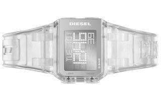 Diesel ile Şeffaflığı Keşfet