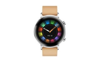 Klasik Saatten Akıllı Saate Geçmek İsteyenlere: HUAWEI WATCH GT 2 Serisi
