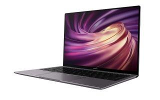 MateBook X Pro Türkiye'de Satışta!