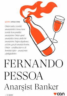Anarşist Banker - Fernando Pessoa