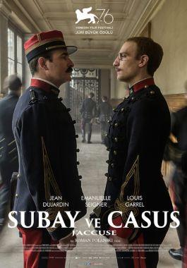Subay ve Casus