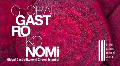 3. İstanbul Global GastroEkonomi Zirvesi