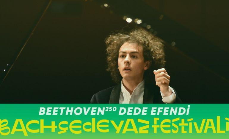 Açılış Konseri: Can Çakmur Piyano Resitali