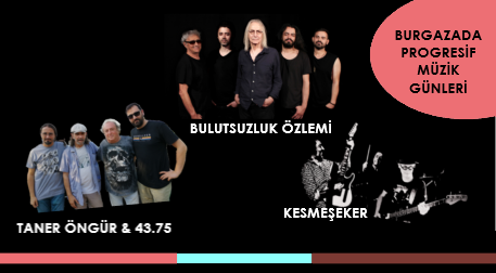 Bulutsuzluk Özlemi - Kesmeşeker - Taner Öngür & 43.75
