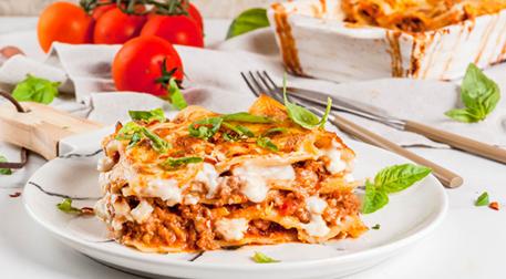 İtalyan Mutfağı
