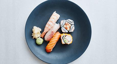 MSA-Sushi