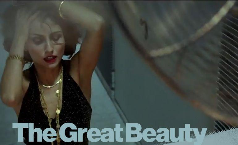 Muhteşem Güzellik