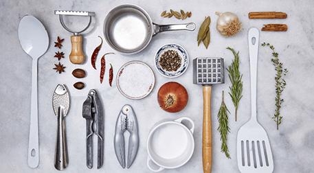 Mutfakta 8 Hafta - Yoğunlaştırılmış