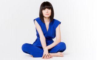 Neue! Step: Alice Sara Ott – Nightfall
