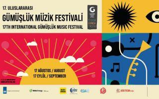 17. Uluslararası Gümüşlük Müzik Festivali