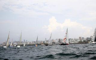 5. Deniz Kızı Kadın Yelken Kupası'na Başvurular Başladı