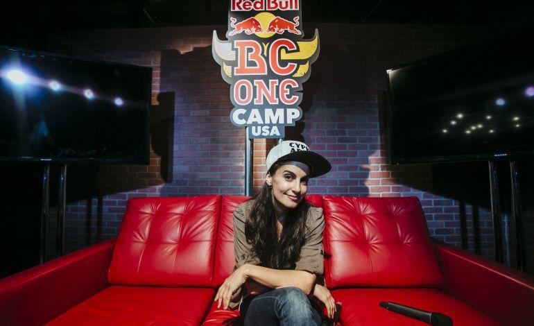 Red Bull BC One E-Battle için B-Boy ve B-Girl'lerden Tavsiyeler