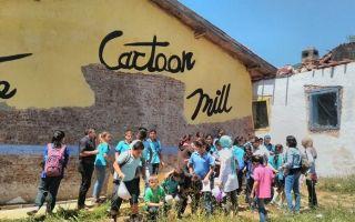 Türkiye'nin ilk Bağımsız Çizgi Film Okulu Olarak Kuruldu