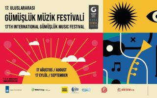Gümüşlük Festival Merkezi – Sinema