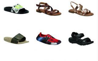 FLO Sandalet ve Terliklerle Rengarenk Bir Yaz!