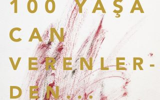 100 Yıla Can Verenlerden Sergisi