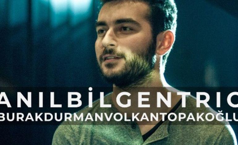 Anıl Bilgen Trio