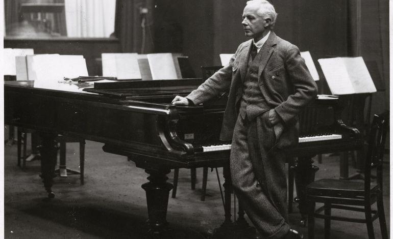 Béla Bartók Ölümü'nün 75. Yılında Özel Etkinliklerle Anılıyor!