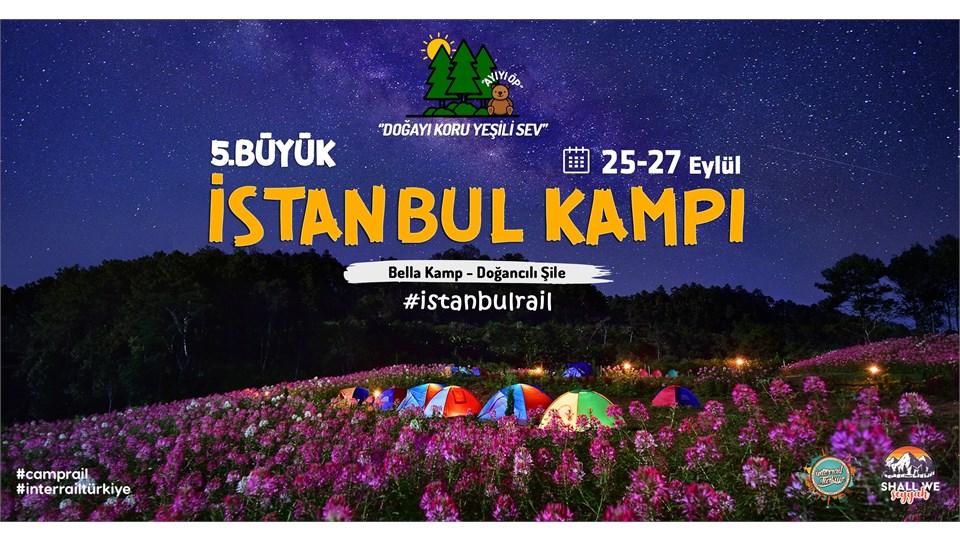 Büyük İstanbul Kampı | Şile