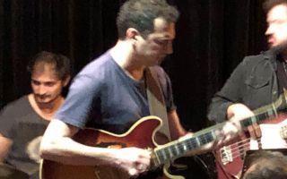 Hasan Aran Hammond Trio