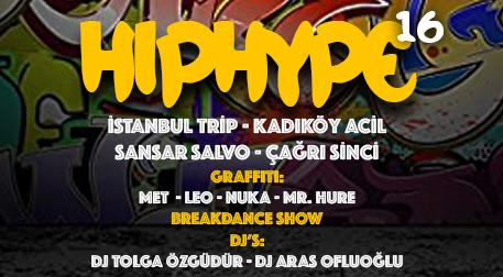 HipHype 16