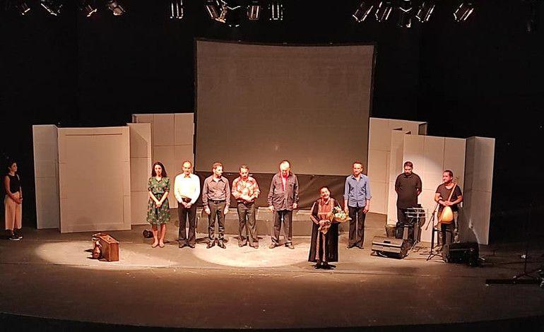 Mahzuni Şerif - Ankara Birlik Tiyatrosu