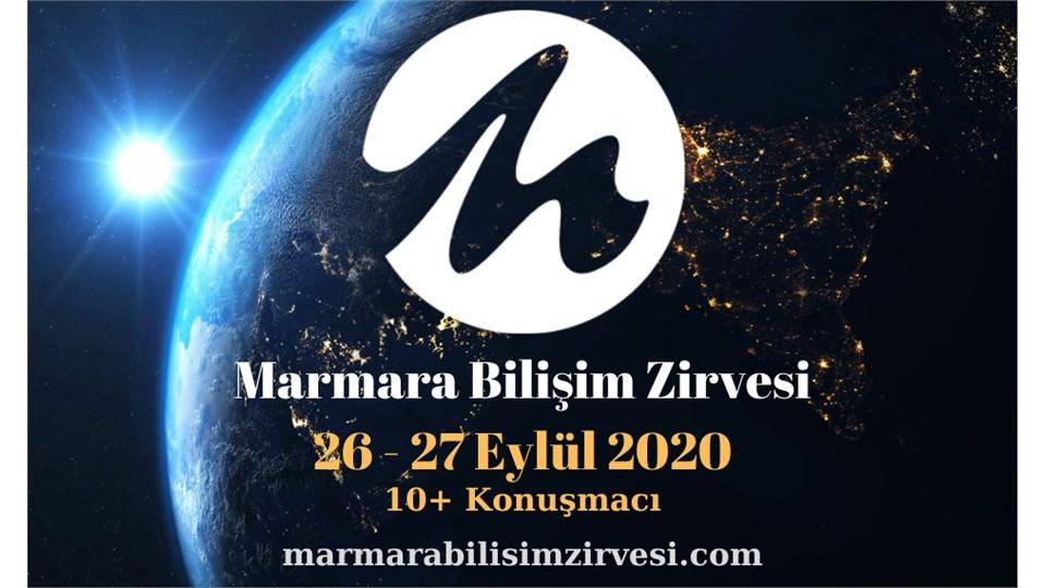 Marmara Bilişim Zirvesi 2020