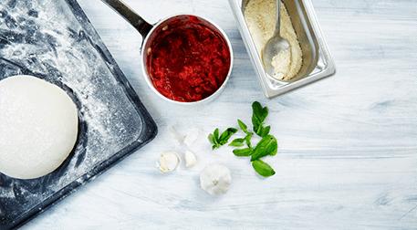 MSA- İtalyan Mutfağı 1