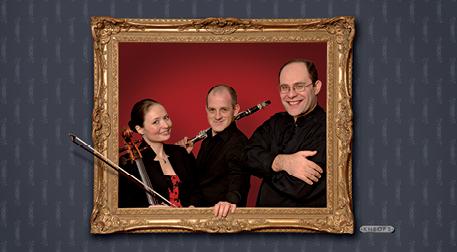 Oda Müziğinin Yıldızları: Kheops Ensemble