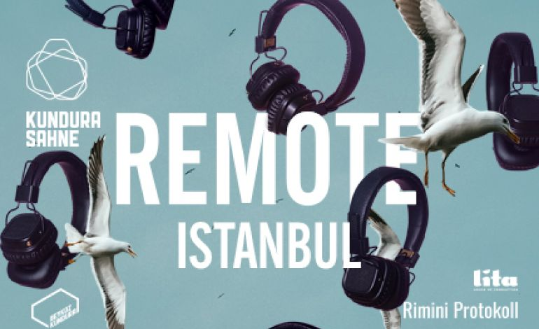 Remote Istanbul