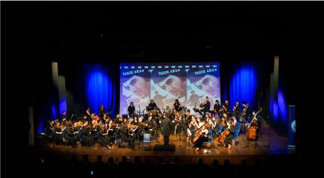 Taşplak Senfoni Orkestrası - Unutulmaz Yeşilçam Film Müzikleri